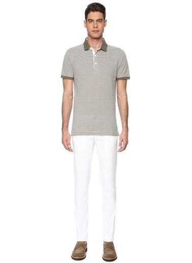 George Hogg Pantolon Beyaz